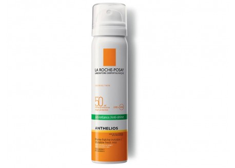 La Roche Posay Anthelios Anti-Brillance Ultra Mist SPF 50 75ml