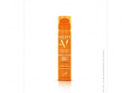 Vichy Ideal Soleil Brume Visage Face Mist SPF50 75ml